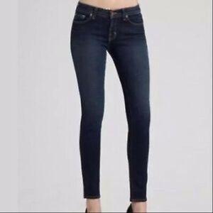 J Brand Aruba sz 25 Skinny Jeans Medium Wash